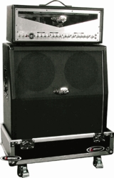 Guitar Amp Head Cases