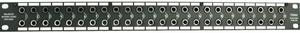 "Hosa PatchBay PHB-340 Unbalanced 1/4"" Bay"