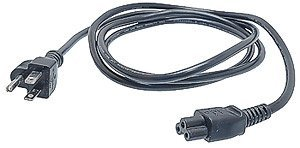 Hosa PWP-483 Power Cord - 8FT