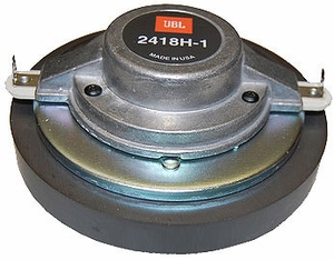 JBL 2418H-1 Driver Assembly