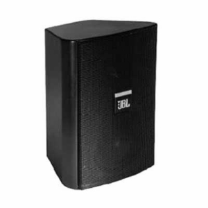 """JBL Control 25 5.25"""" Two-Way Vented System"""