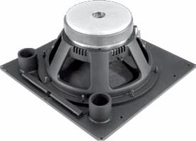 "JBL Control 312CS 12"" In-ceiling subwoofer"