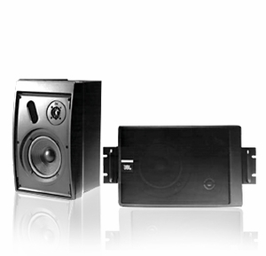JBL Control 5™ Compact Control Monitor Loudspeaker System