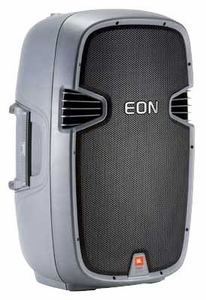 "JBL EON 305 Portable 15"" Two-Way Bass-Reflex Design"