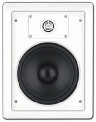 JBL In Wall Speakers