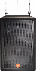 "JBL JRX-115i 15"" Two-Way Speaker System"
