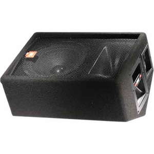 "JBL JRX112 M 12"" Two-Way Portable Stage Monitor"