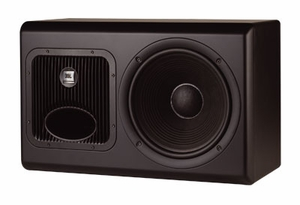 JBL LSR6312SP Active Subwoofer With New JBL RMC