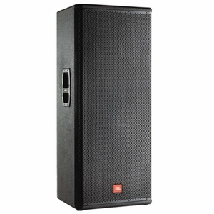 "JBL MRX525 15"" Two-Way Dual Chamber Speaker"