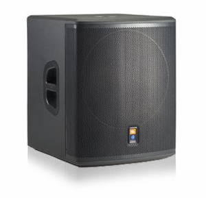 "JBL PRX518S 18"" Self-Powered Subwoofer System"