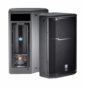 "JBL PRX615M 15"" Two-Way Self-Powered Sound Reinforcement System"