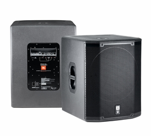 """JBL PRX618-S Compact 18"""" Portable Subwoofer System"""