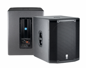 "JBL PRX618S-XLF 18"" Self-Powered Subwoofer System"