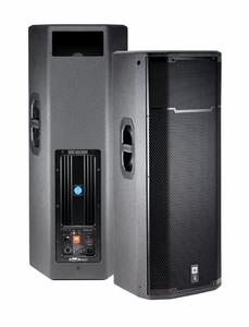 "JBL PRX625 15"" Two-Way Self-Powered Sound Bass-Reflex System"