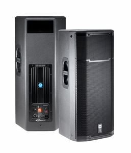 "JBL PRX635 15"" Three-Way Self-Powered Sound Reinforcement System"