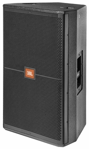 "JBL SRX715F - 15"" Two -Way Speaker"