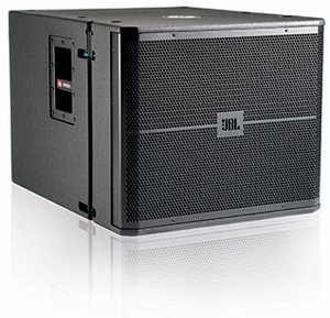 JBL VRX918S High Power Flying Subwoofer