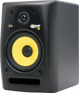 "KRK Rokit 6 G2 6"" Two way Active Powered Monitor (Single)"