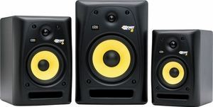 KRK Rokit G2 Powered Studio Monitor