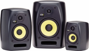 KRK VXT Powered Studio Monitor