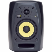"KRK VXT6 90W 6"" Two Way Active Powered Monitor (Single)"