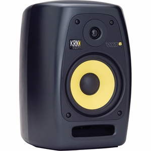 """KRK VXT8 180W 8"""" Two Way Active Powered Monitor (Single)"""