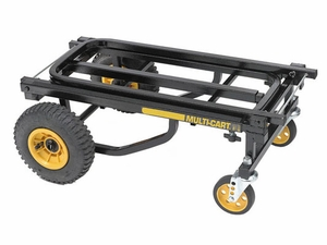Multi-Cart R12 All Terrain 8 in 1 Equipment Transporter