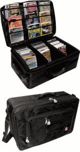 Odyssey BCD270XL CD Bag