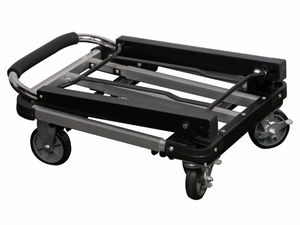 Odyssey EMLG2 Sturdy Compact Utility Cart