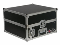 Odyssey FRGS802 Glide Style 10x2-Space Combo Rack Case