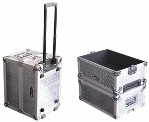 Odyssey FRLP120XWDIA Rolling Case