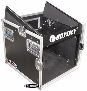 Odyssey FZ1008 Combo Rack - Flight Zone Series