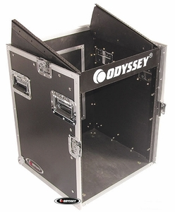 Odyssey FZ1012 Combo Rack - Flight Zone Series