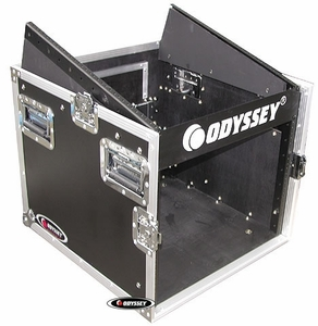 Odyssey FZ1108 Combo Rack - Flight Zone Series