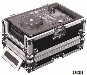 Odyssey FZCDI CD Player Case
