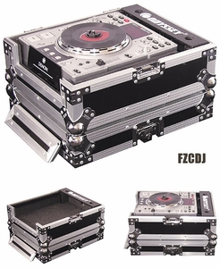 Odyssey FZCDJ CD Player Case