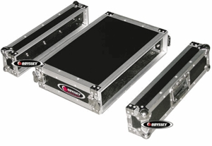 Odyssey FZER2 Effects Rack - Flight Zone Series