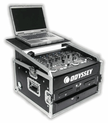 Odyssey Glide Style Combo Cases