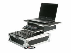 Odyssey Glide Style Mixer Cases