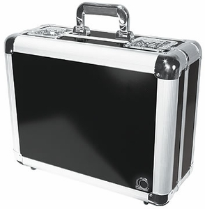 Odyssey KCD-300 KROM CD Case - Black