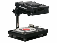 Odyssey LCDJSP CDJ L-Evation Stand Pack