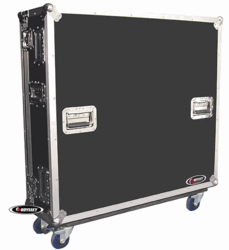 Odyssey Live Sound Mixer and Console Cases