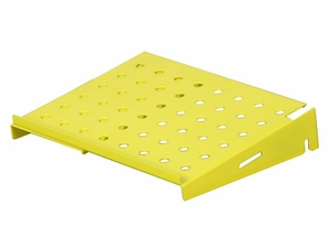 Odyssey LSTANDTRAYYEL Laptop Tray For LSTAND - Yellow
