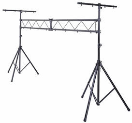Odyssey LTMTS3 Lighting Stand
