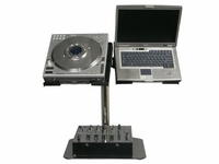 Odyssey LUNISPDB Dual Universal L-Evation Stand Pack