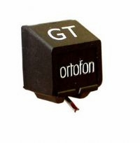 Ortofon Stylus GT Black Spherical ( fits GT Only )