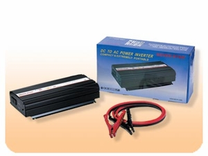 PI-1000 DC to AC Power Inverter