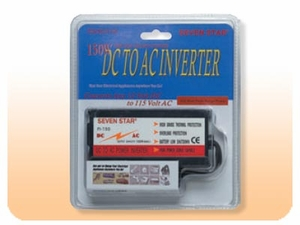PI-150 DC to AC Power Inverter