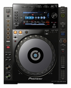 Pioneer CDJ 900NXS DJ CD Player