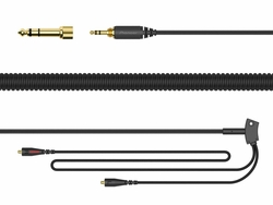 Pioneer HC-CA0201, Coiled Cable For HDJ-C70
